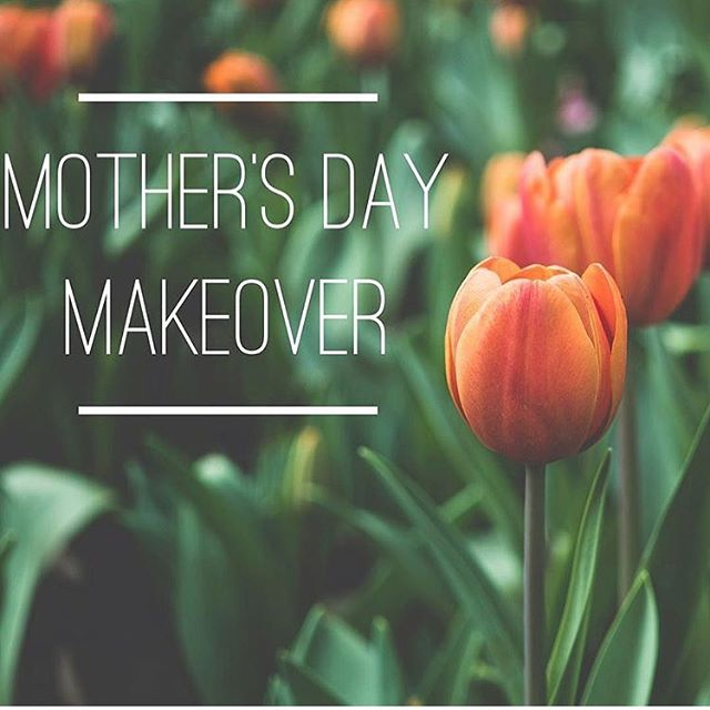 💛MOTHER'S DAY MAKEOVER💛 • one lucky mama will win dermaplaning session, mani/pedi, blowout & makeup application! 💋 ALSO an outfit customized by @wasted_fashion (valued at over 100) • how to enter: like/follow @blondeincsalon & @wasted_fashion and tag a deserving mom! Contest winner will be announced May 12th! GOOD LUCK!! 💫