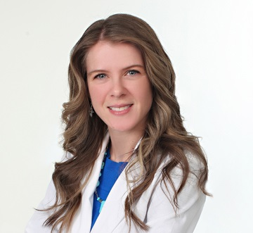 Jillian Price, M.Sc, Aud (C), Reg. CASLPO  Chief Audiologist