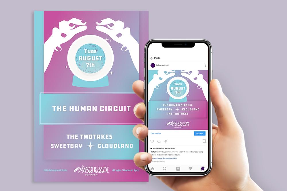 The Human Circuit (band)