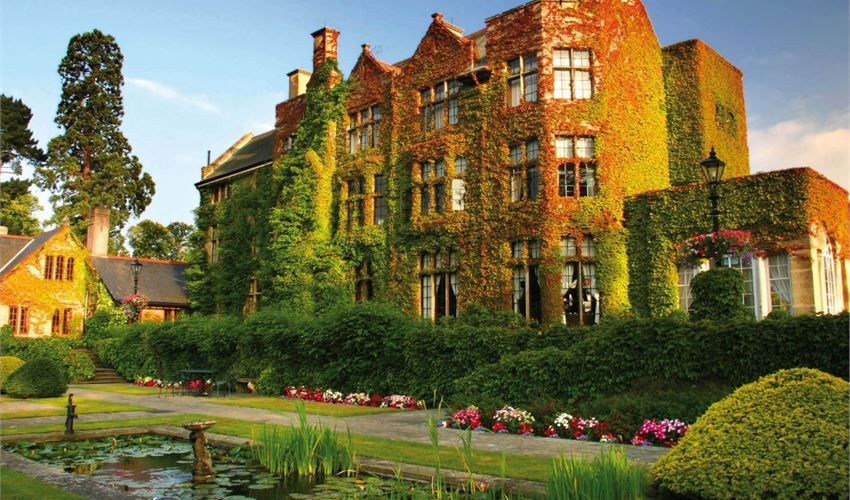 Pennyhill Park