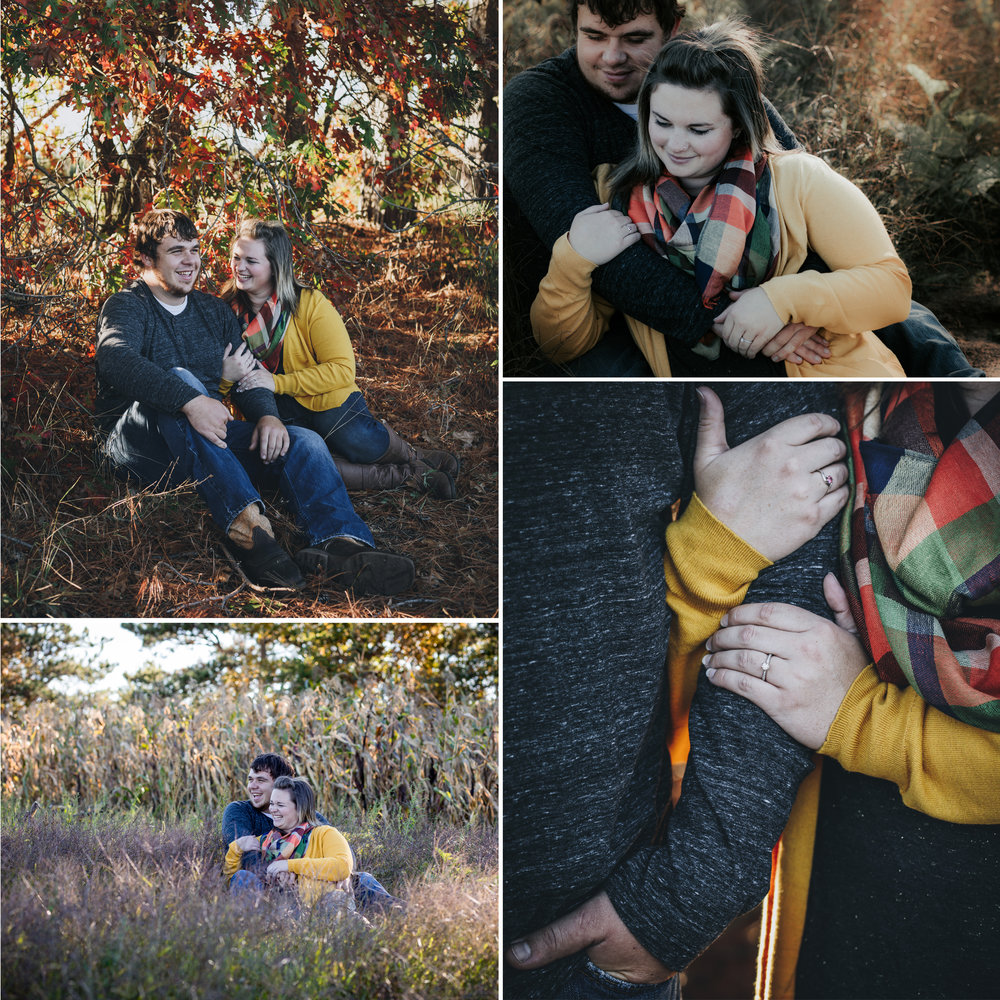 Wisconsin Rapids, WI: Altenburg's Country Gardens Engagement Session