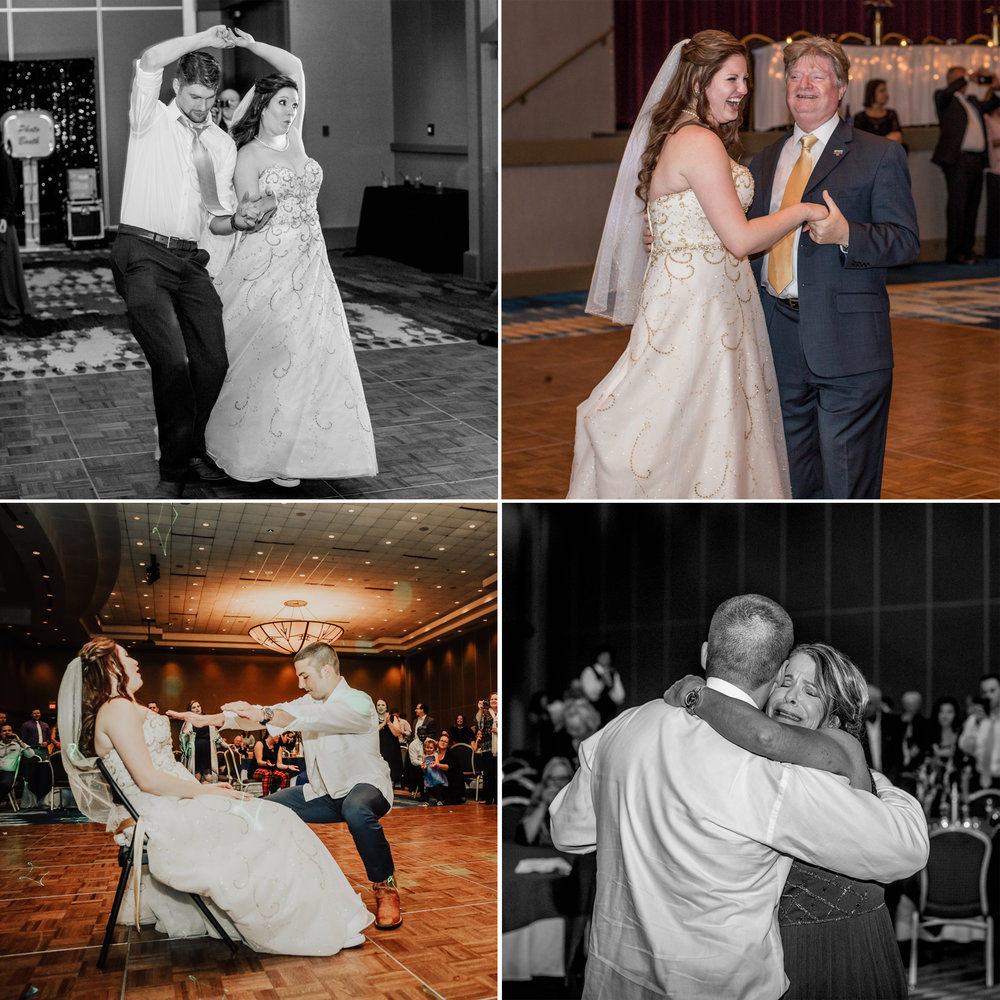 Wedding Dance: Hove Photography LLC
