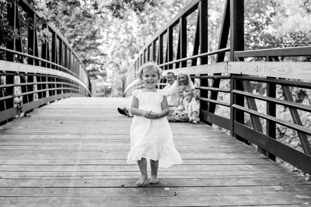 Green Isle Park - Family Portraits - Hove Photography LLC