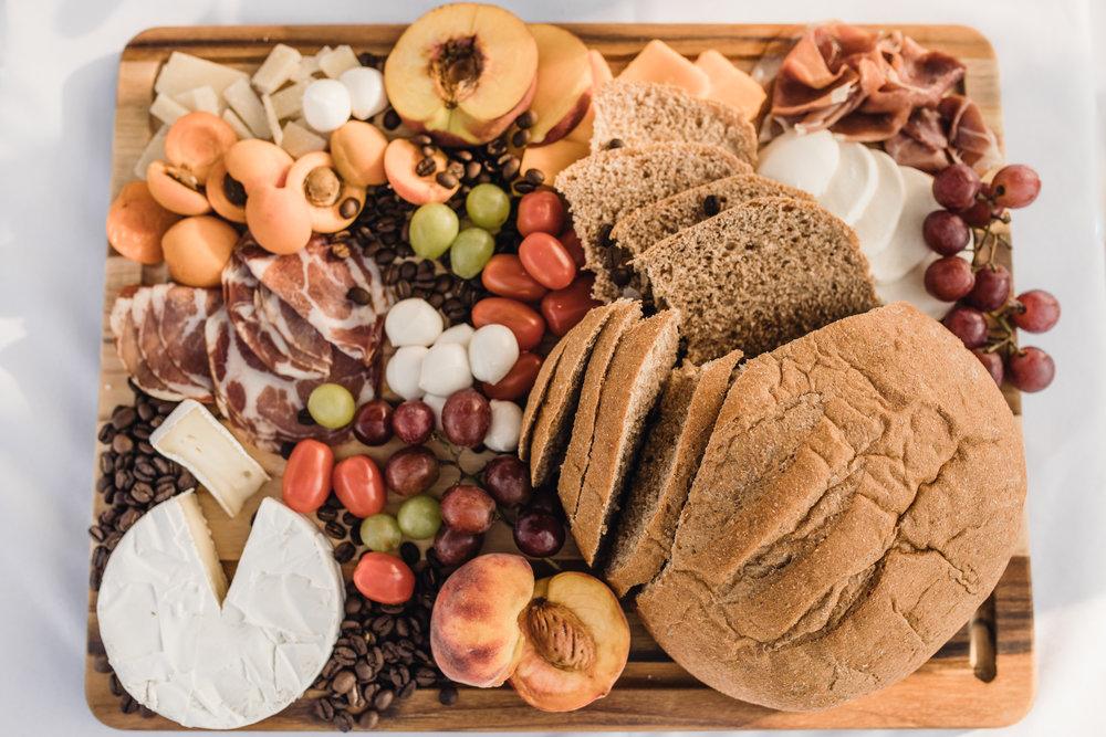 Italian Wedding Photographer - Great Harvest Bread - Hove Photography