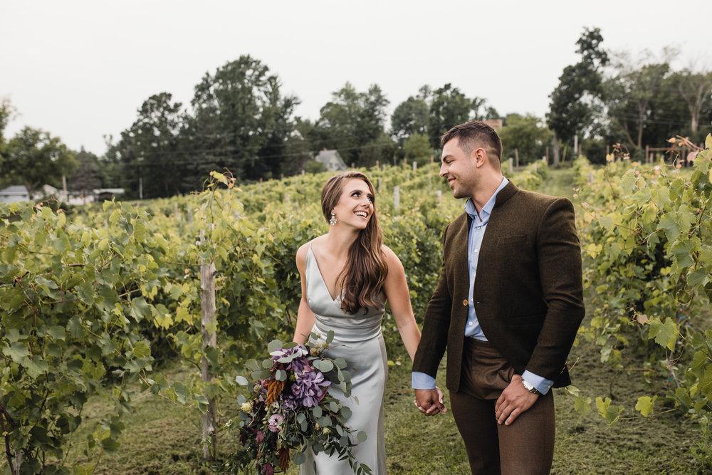 Givens Farm Vineyard