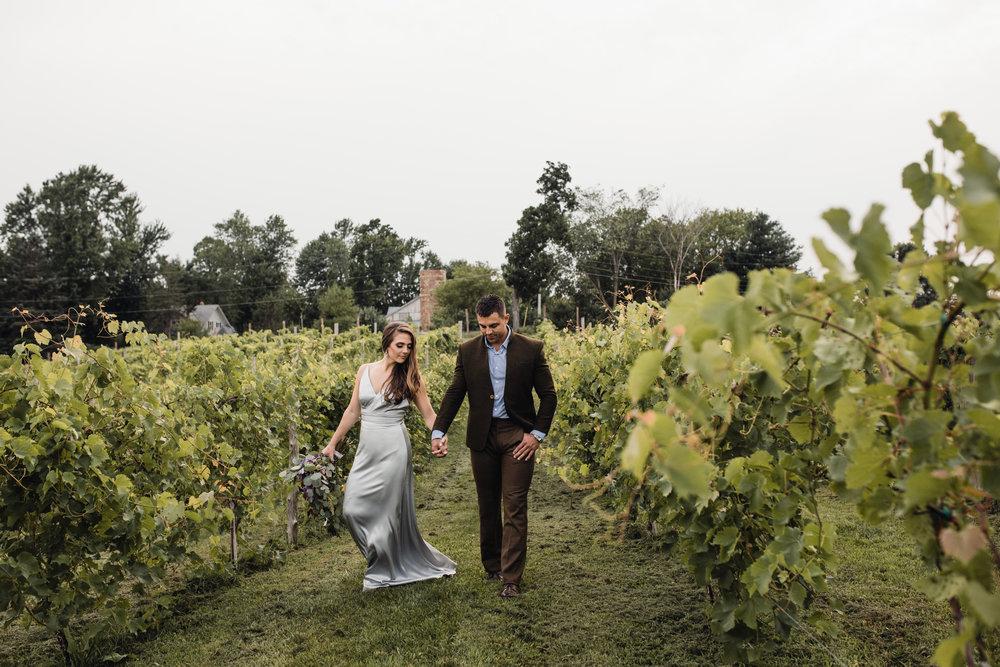 Givens's Farm Italian Styled Shoot -