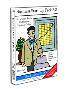 Business Start Up Pack 2.0