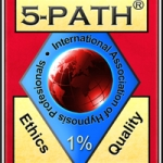 Certified 5-Path Hypnotherapist - Erika Flint