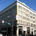 We're located in the beautiful and historic Bellingham National Bank Building