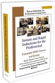 Instant & Rapid Inductions for the Professional DVD Set