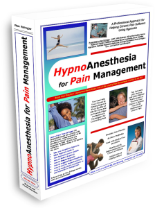 HypnoAnesthesia for Pain Management DVD Set