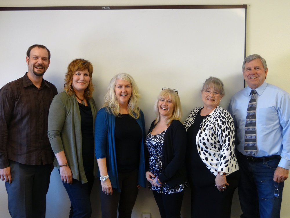 Hypnosis Certification Course Graduates