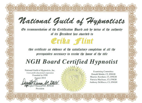 How to Become an NGH Board Certified Hypnotist — Cascade Hypnosis ...
