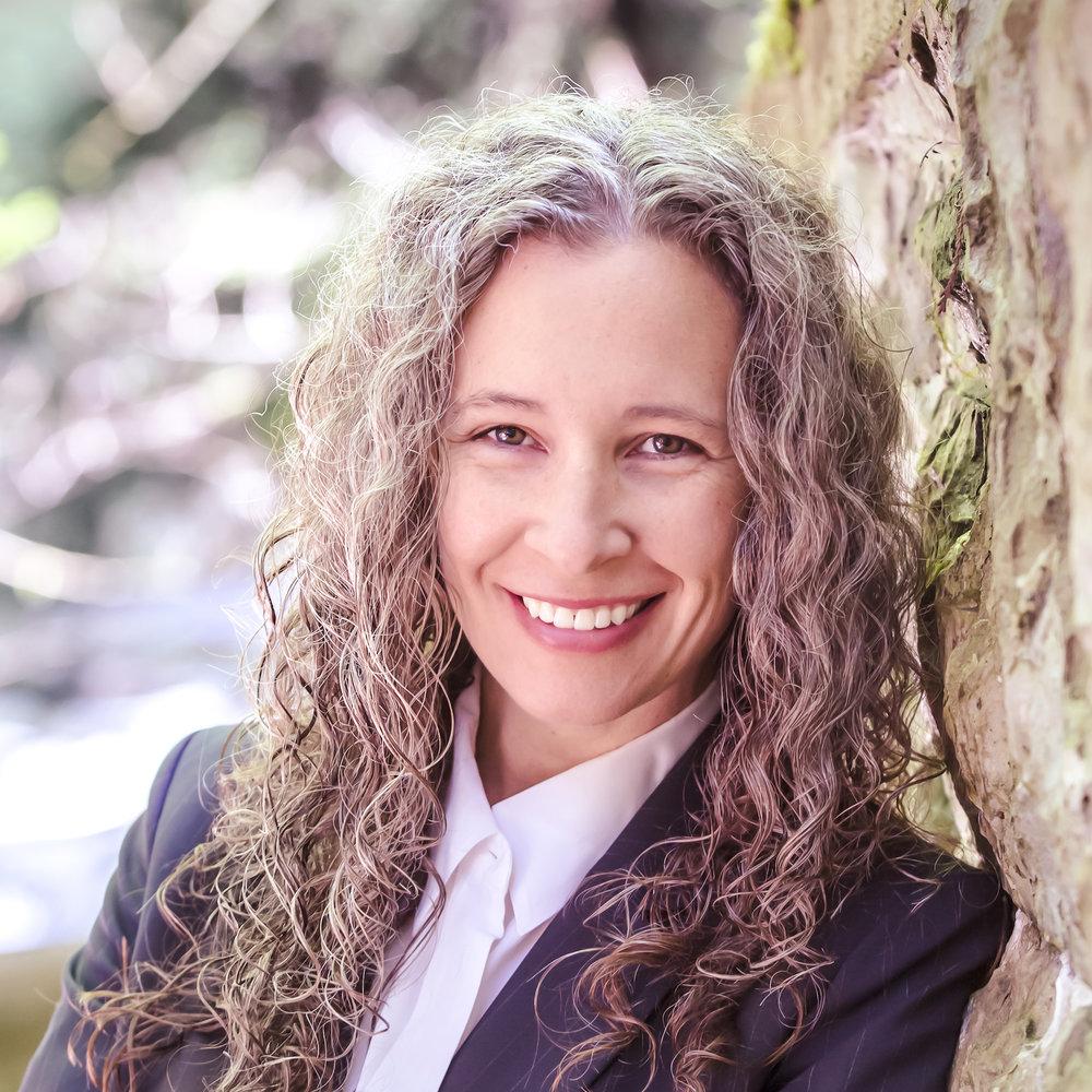 Erika Flint, BA, BCH, A+CPHI
