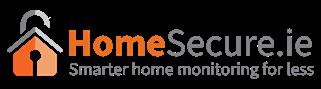 HomeSecure.ie's Company logo