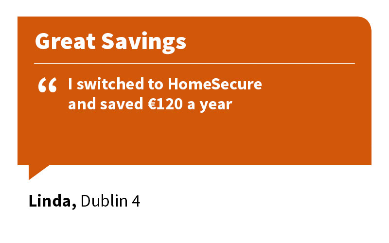 Copy of homesecure ie review