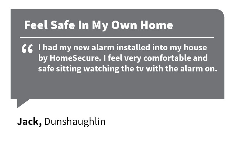 Copy of homesecure alarm systems ireland review