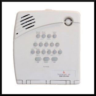 Upgrade old Eircom Phonewatch house alarm