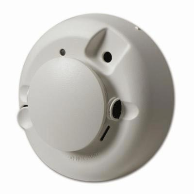 Copy of monitored smoke detector