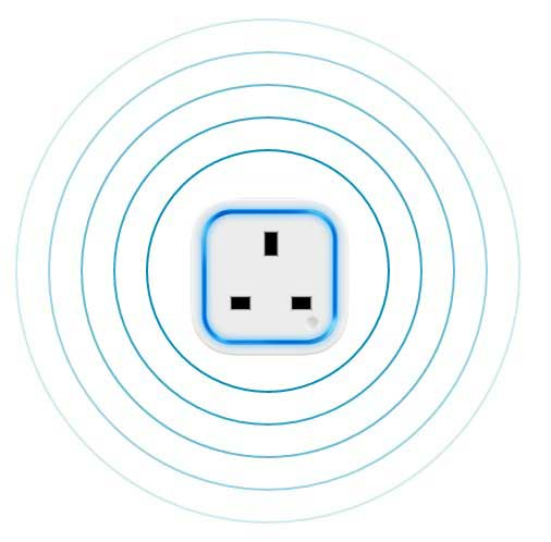 Smart Socket   Z Wave Technology