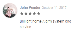 homesecure app review