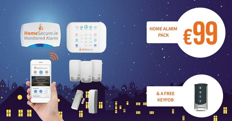 special offer alarm pack