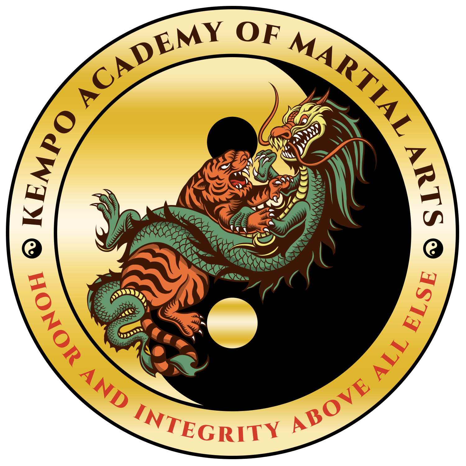 Kempo Academy of New Canaan