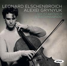 LE - Rachmaninov & Shostakovich.jpg