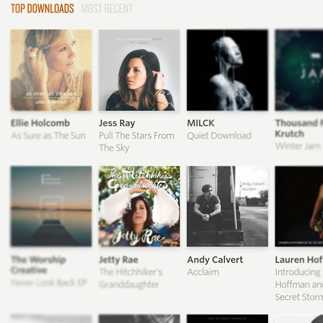 "My EP ""Acclaim"" is on the top downloads list on Noisetrade! #andycalvert #andycalvertmusic #kingdom  #kingdom come  #acclaim  #mile1records  #Toddburkhalter  #thetodd #chandlerstone #richieheyward  #bethelmusic  #passioncity  #worship  #jesuschrist  #church  #jesussaves #jesuslovesyou  #savedbygrace #doinwhatilove  #playingforjesus  #christianmusic  #gospelmusic  #artist  #producer  #singersongwritter  #upcomingmusician  #songwriter  #singersongwriter  #newartist  #noisetrade"