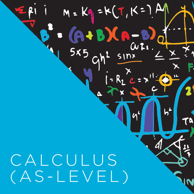 Calculus AS Level Course Image