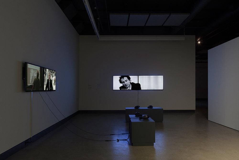 © Gabriela Löffel,exhibition view. Photo: Marilou Crispin.