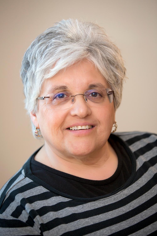 Portrait by Ellen Harasimowicz