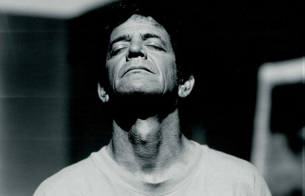 LOU REED'S NY SHUFFLE WITH HAL WILNER