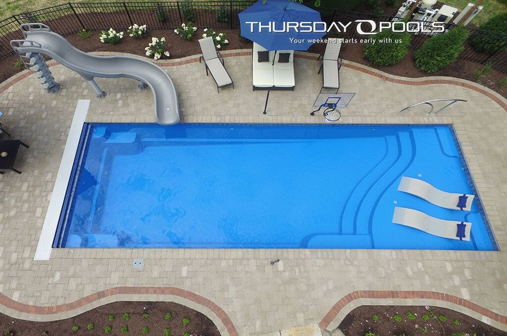 Thursday Pools Aspen