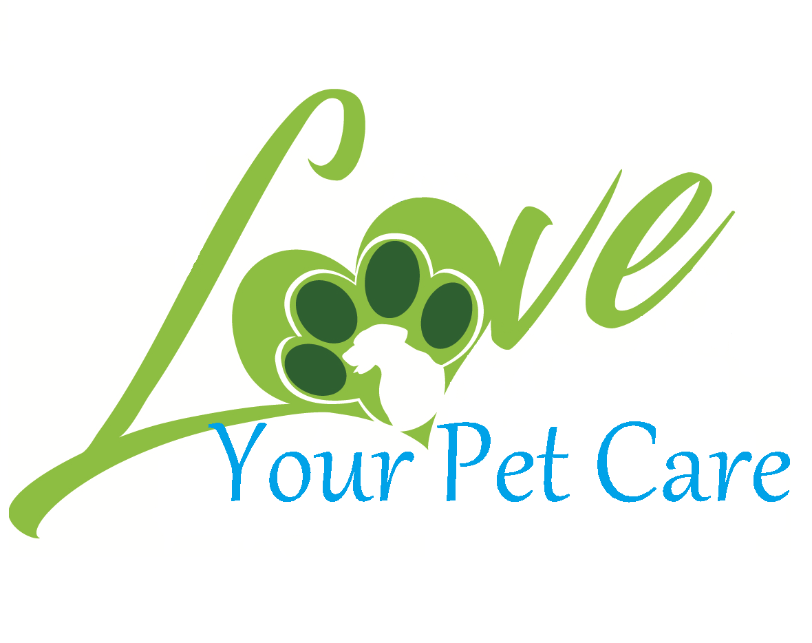 Love Your Pet Care