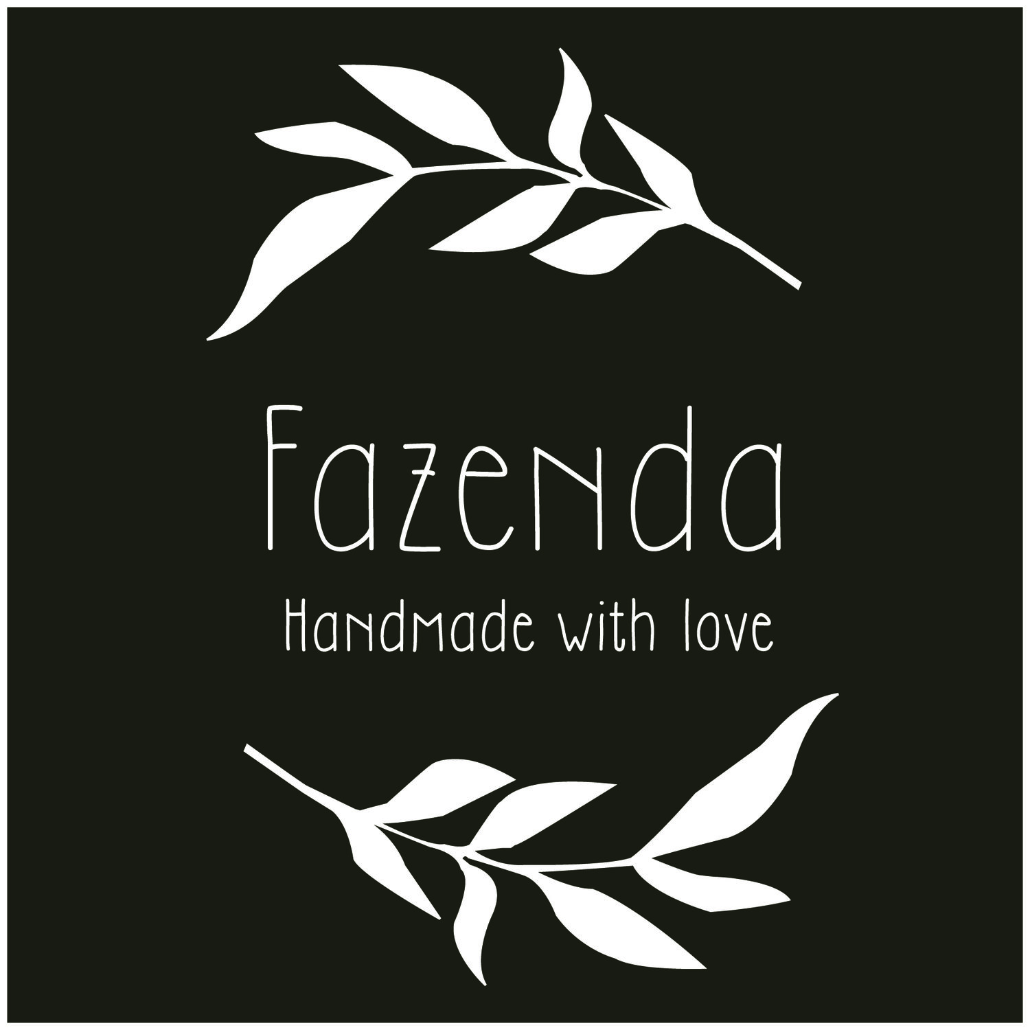 "Fazenda ""handmade with love"""