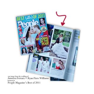 Best of 2011 - People Magazine Wedding of the Year