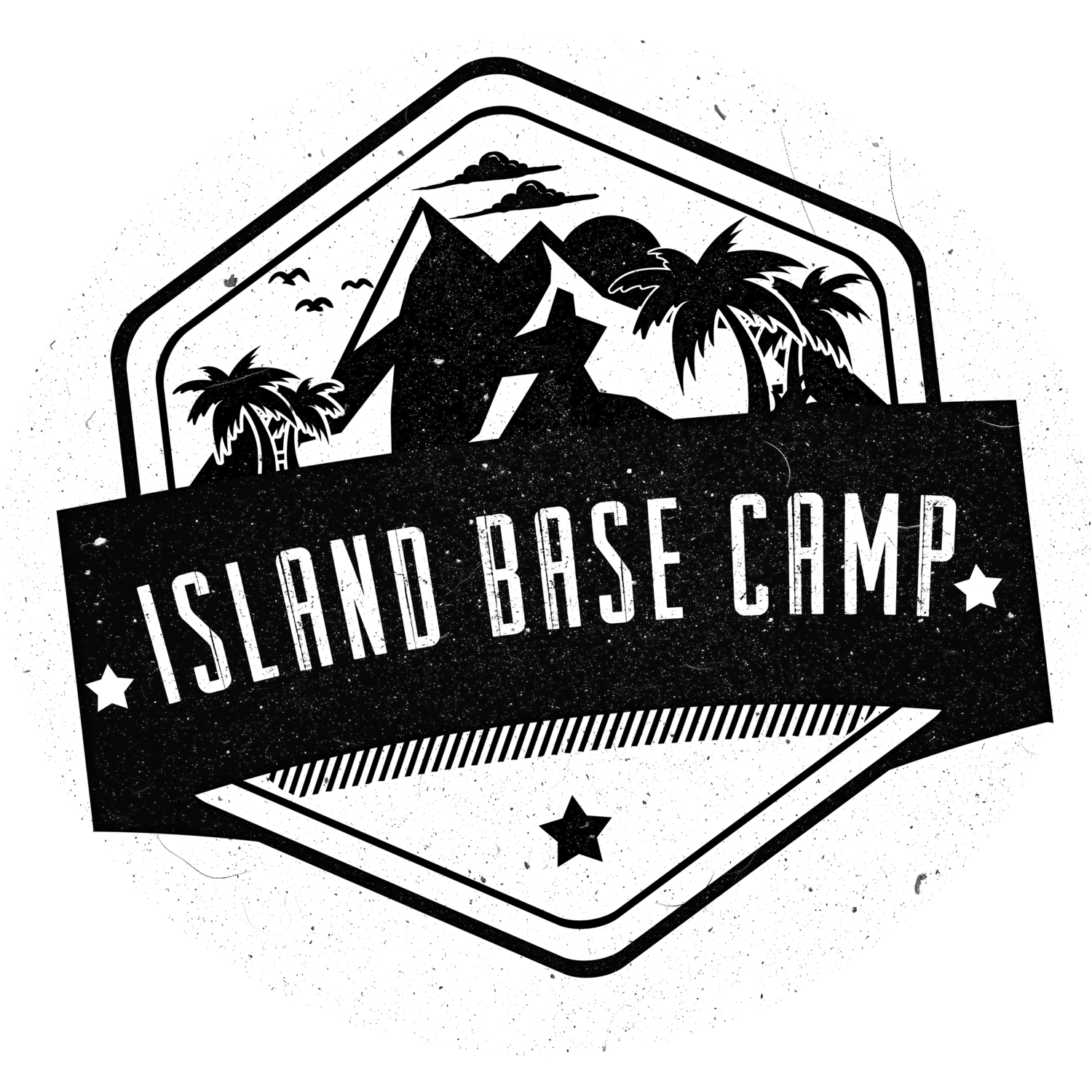Island Base Camp | Geocaching Shop