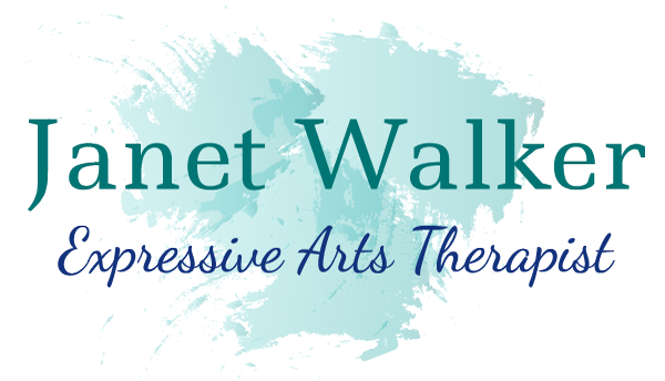 Janet Walker Expressive Arts Therapist