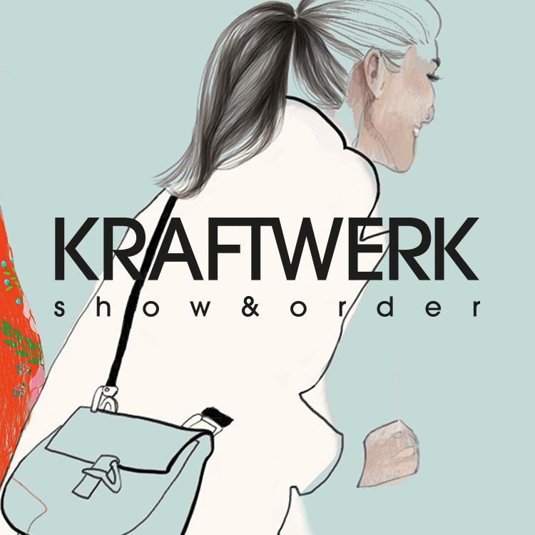 KRAFTWERK Show&Order