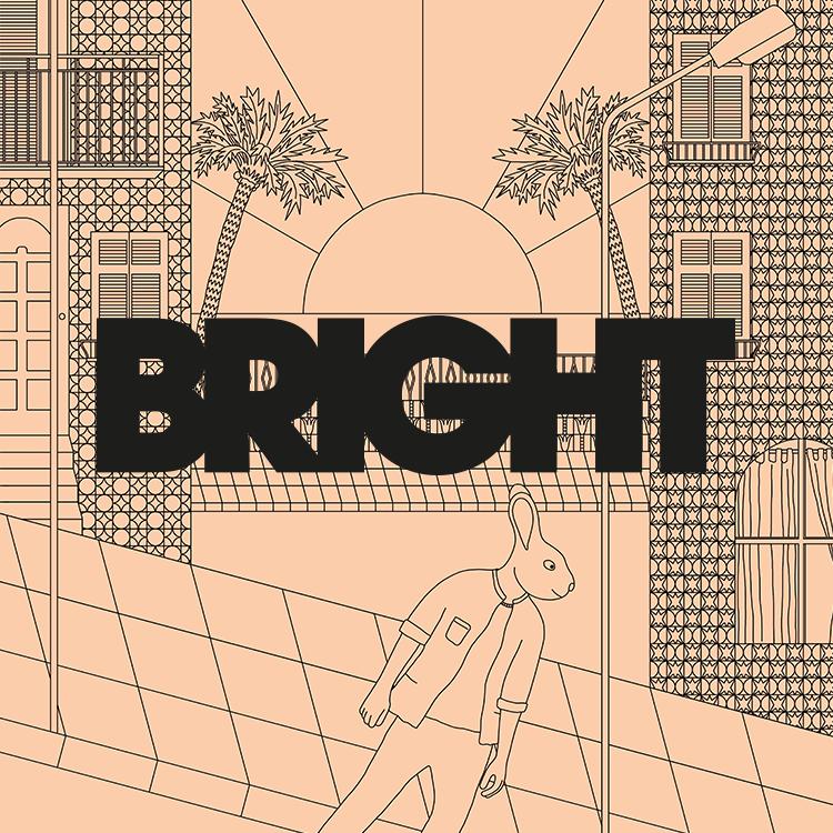 BRIGHT Tradeshow