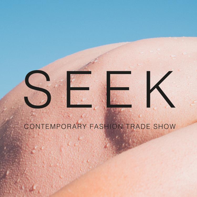 SEEK Contemporary Fashion Trade Show