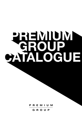 Click here to view the full PREMIUM GROUP CATALOGUE