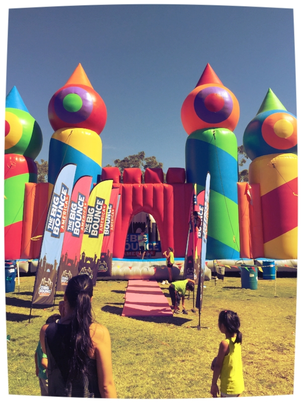the big bounce america 92117 clairemont san diego joshua david becausehouse realtor