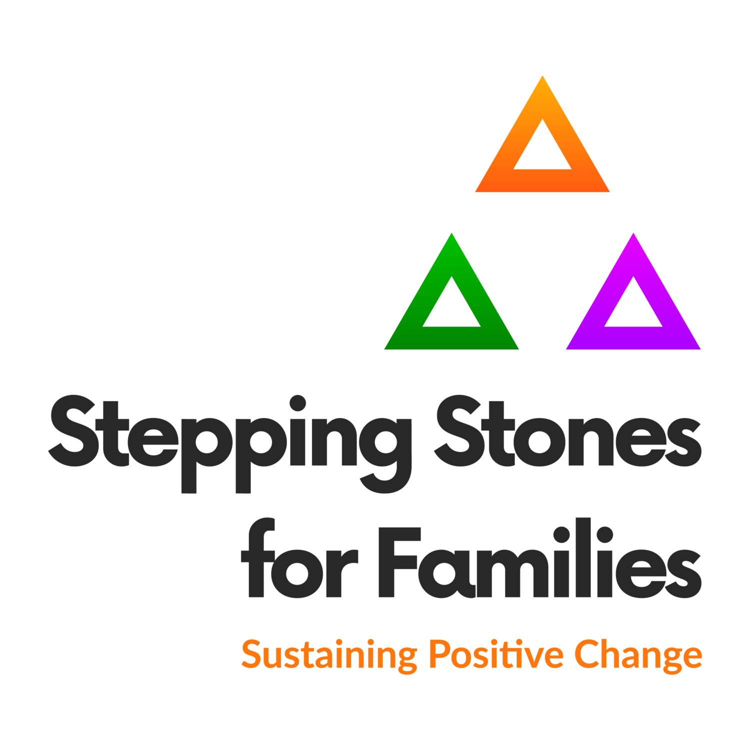 Stepping Stones for Families