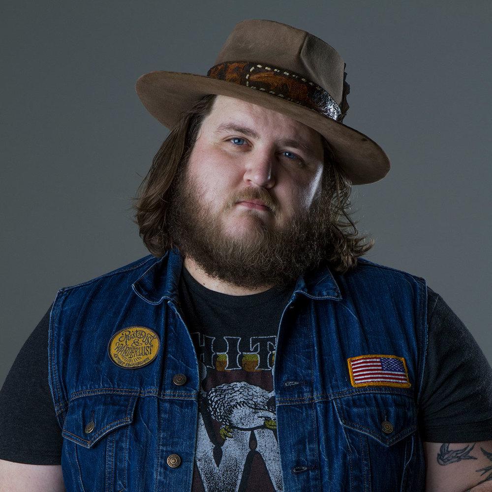 Jake Brandt (Guitar)