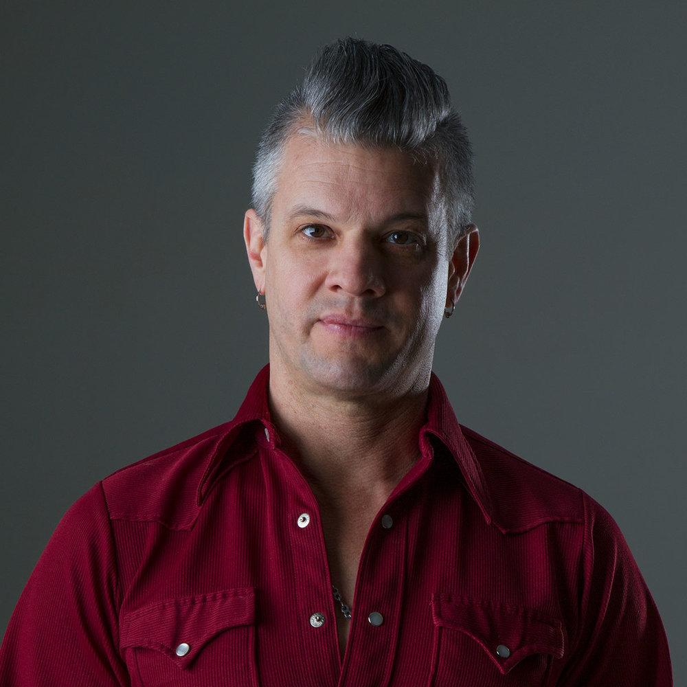 Bryan Keeling (Drums)