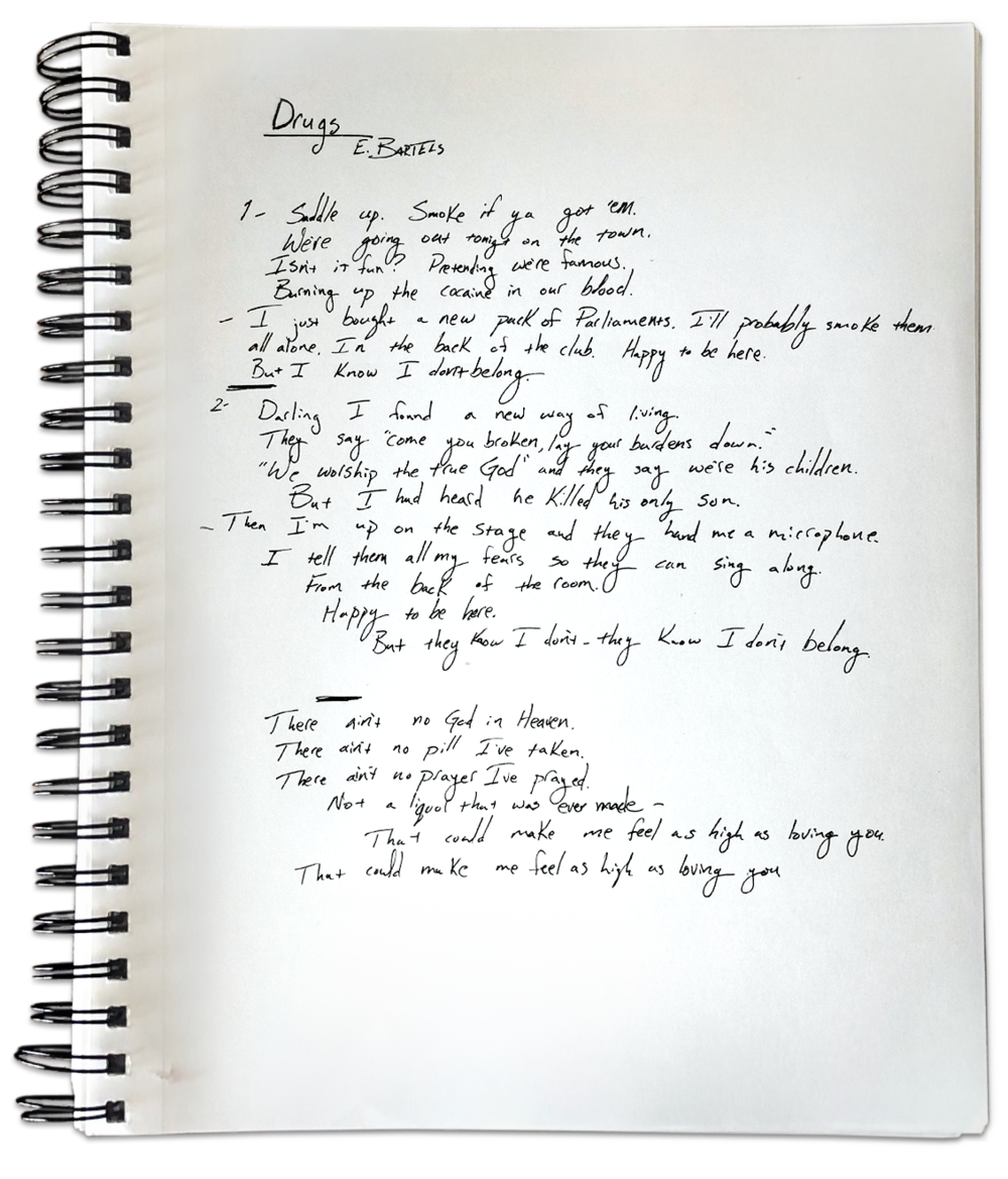 Drugs-LyricSheet-Notebook.png
