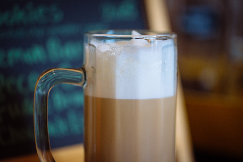 Gelato Di Riso   St. Louis Café