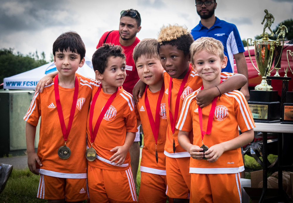U7 Division Champions - South Florida Youth Soccer League.jpg